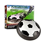 Ultra Air Power football Hover with LED light Toy (HCCD ENTERPRISE)