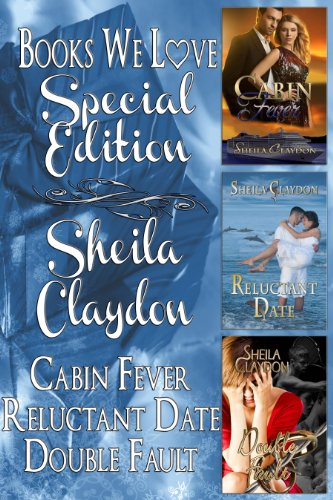 Book: Books We Love Special Edition - Sheila Claydon by Sheila Claydon