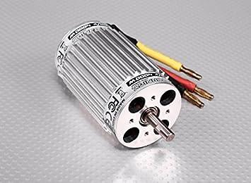 HobbyKing - Turnigy C580L 580kv Brushless Inrunner Motor