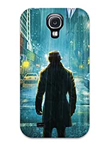 Galaxy S4 Cover Case - Eco-friendly Packaging(rorschach)