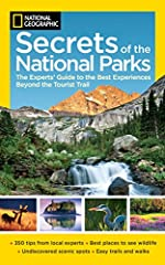 Park rangers and local guides uncover sights seldom seen and experiences often missed in 32 amazing national parks. Leave the crowds behind and discover Yellowstone's Lamar Valley, the Everglades' Nine Mile Pond Canoe Trail, and Yosemite's ex...