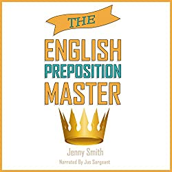 The English Preposition Master