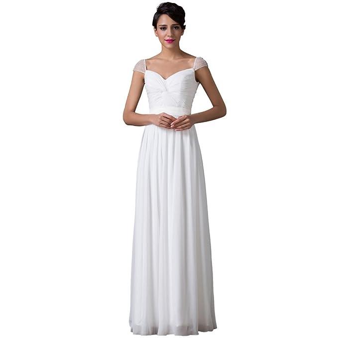 Quissmoda vestido Novia elegante (34)