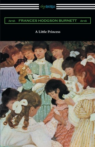 A Little Princess By Frances Hodgson Burnett Pdf