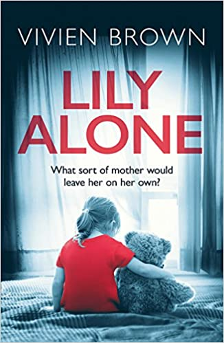 Image result for Lily Alone by Vivien Brown