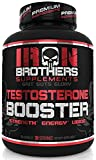 Cheap Testosterone Booster for Men – Estrogen Blocker – Supplement Natural Energy, Strength & Stamina – Lean Muscle Growth – Promotes Fat Loss – Increase Male Performance (1 Bottle) 90 Capsules/Pills
