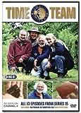 Time Team: Series 15 [DVD]