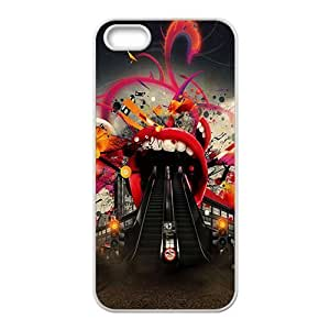 Beautiful Designed Case With The Lion King Black For Iphone 5c