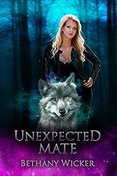 Unexpected Mate (Aluna Series Book 4)