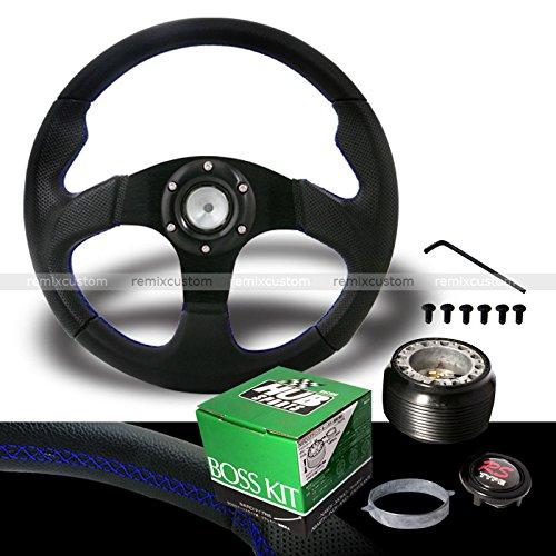 nissan 240sx s13 steering wheel - 4