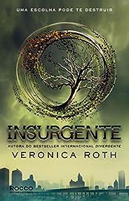 Insurgente (Divergente Livro 2)