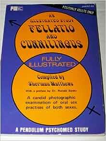 Cunnilingus And Fallatio Illustrated