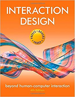 interaction design beyond human computer interaction pdf
