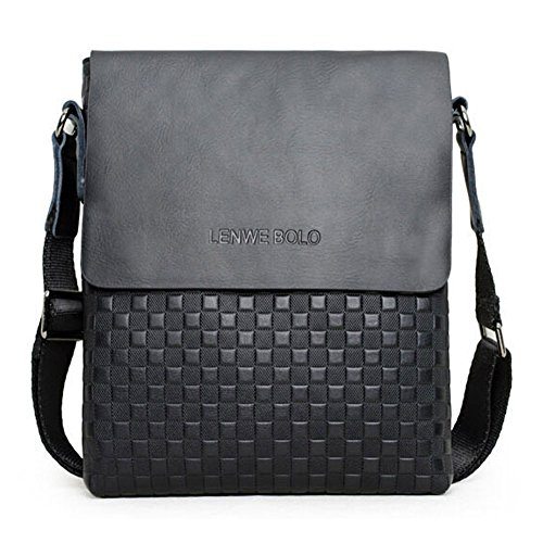 Male Bag (Bestmaple Casual Male Business One Shoulder Cross-body Bag Men Shoulder Bag)