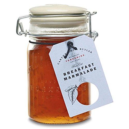 Cartwright & Butler - Fine Cut English Breakfast Marmalade