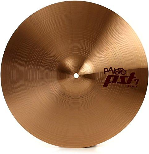 (Paiste PST 7 Crash Cymbal - 16
