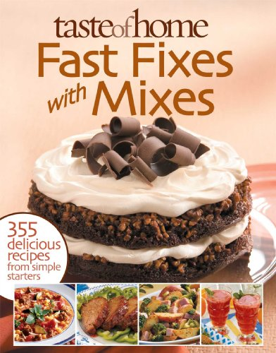quick fixes with mixes - 8