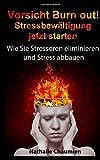 Vorsicht Burn Out! Stressbewaeltigung Jetzt Starten, Nathalie Chaumien, 1496146417