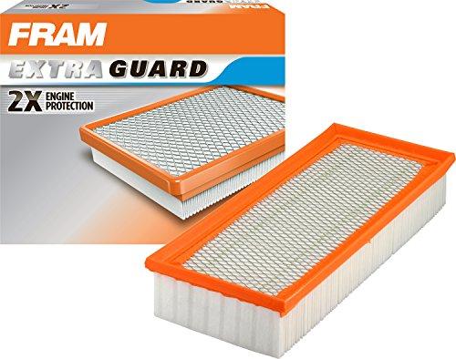 FRAM CA10349 Extra Guard Flexible Rectangular Panel Air Filter