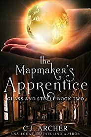 The Mapmaker's Apprentice (Glass and Steele Boo