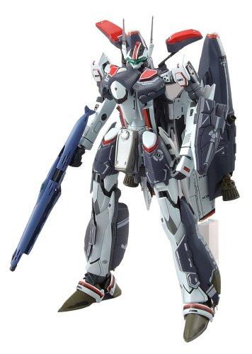 Macross Bandai Transformable Model Kit 1/72 Scale VF-25F Super Messiah Valkyrie Alto (Macross Model Kits)