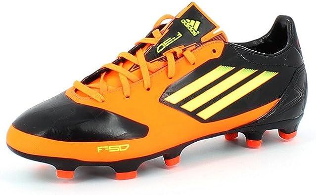 adidas F30 Trx Fg Messi, Chaussures de football homme