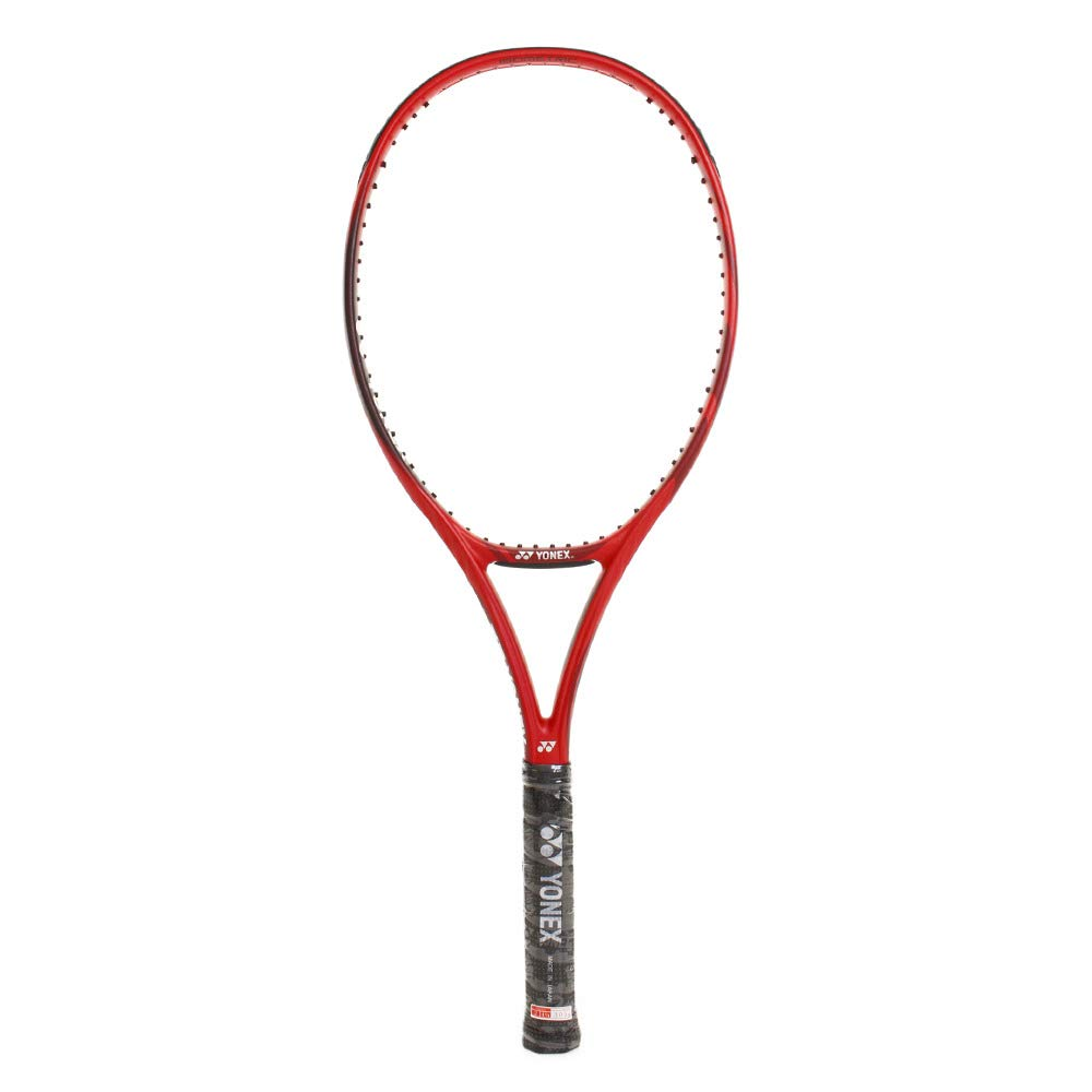 ヨネックス(YONEX) テニスラケット Vコア 98 VCORE 98 18VC98 G2 フレイムレッド(596) B07FLG4GMG