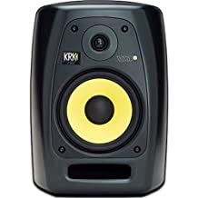 KRK VXT8 Active Studio Monitor - 8 Inch, 180 Watts