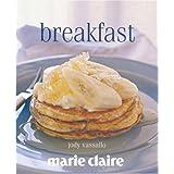 Marie Claire Breakfastby Jody Vassallo