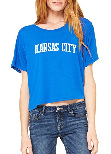 Missouri T-Shirt Kansas City MO Home University Of Missouri Tigers Womens Shirts Flowy - Mo Malls In Kansas City