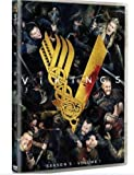 Vikings Season 5 Volume 1(DVD 2018) 3-Discs set