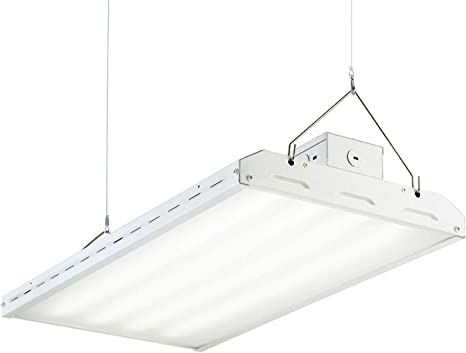 Antlux 2ft Linear Led High Bay Light Fixture 110w 400w