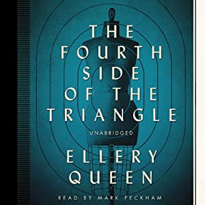 The Fourth Side of the Triangle Audiobook