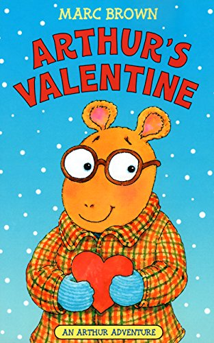 Arthurs valentine arthur adventure kindle edition by marc brown arthurs valentine arthur adventure by brown marc fandeluxe Gallery