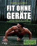 Fit ohne Geräte: Trainieren mit dem eigenen Körpergewicht (print edition)