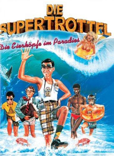 Die Supertrottel Film