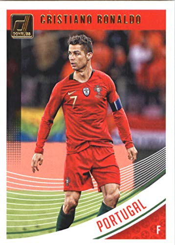 Base Card #27 Antoine Griezmann Donruss Soccer 2015 Gold Parallel Var 99