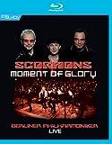 Moment of Glory [Blu-ray]