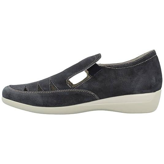 Chaussures Pour Femmes, Bleu, Marque Stonefly, Modèle Stonefly Chaussures Des Femmes Violina Bleu