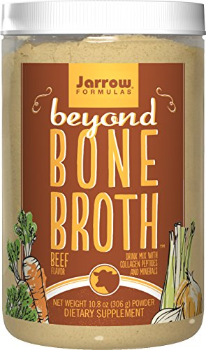 Jarrow Formulas Beyond Bone Broth, Beef, 10.8 Ounce