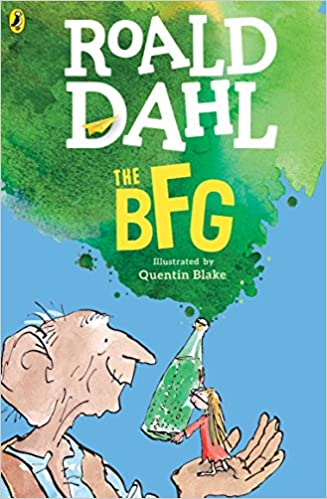 Image result for roald dahl the bfg