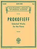 Selected Works for the Piano (Schirmer's Library of Musical Classics Vol. 1766)