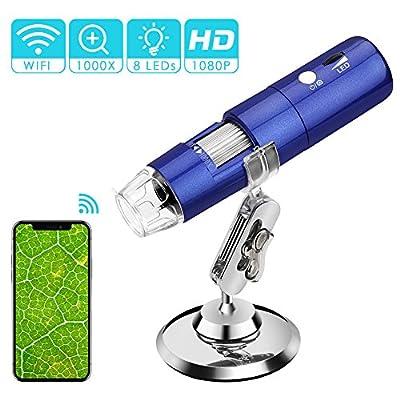 ROTEK Wireless Microscope