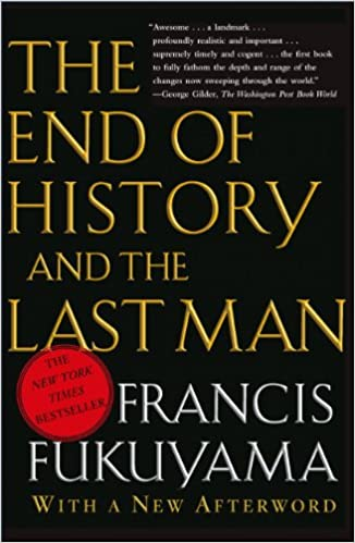 Francis Fukuyama The End Of History Analysis Essay - image 4