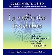 La purification des chakras (cd-inclus)