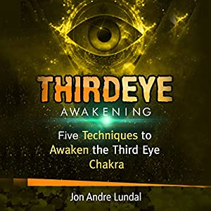 Third Eye Awakening Audiobook