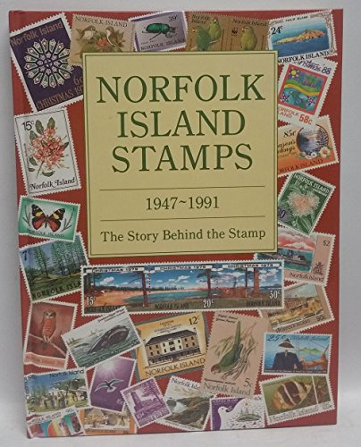 Norfolk Island Stamps: 1947-1991