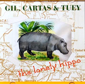 The Lonely Hippo