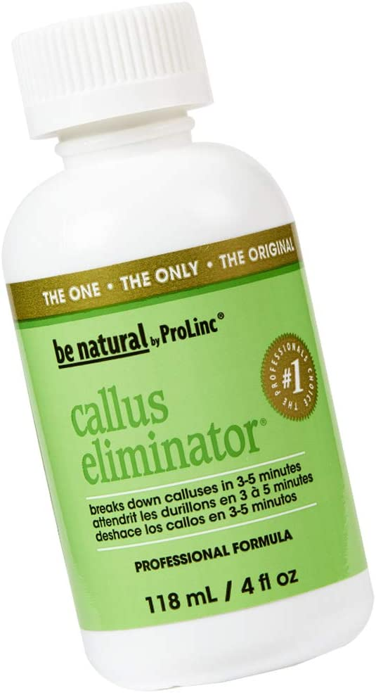 ProLinc Fast Acting Callus Eliminator, 4 oz