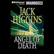 Angel of Death: A Sean Dillon Novel | Jack Higgins